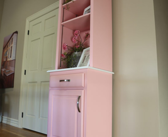 Custom Paint - Hutch