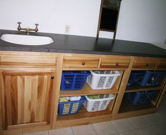 Hickory   Natural Stain