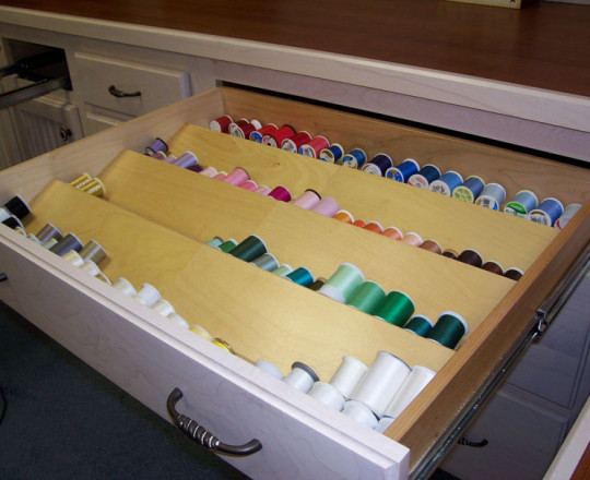Craft Drawer Insert
