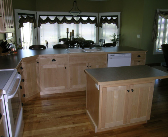 Natural Stain