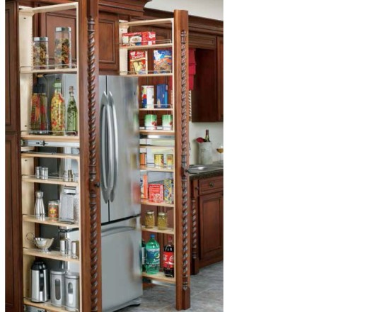 Tall Filler Organizer