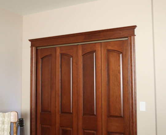 Recker | Doors | Trim
