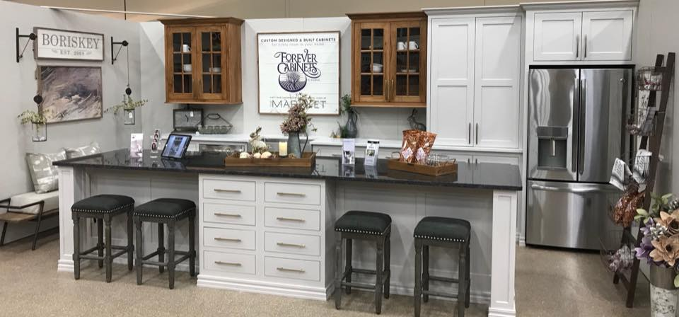 Our Team Has Been Busy For The Last Few Months Putting Together All Of The  Details For This Yearu0027s Home Show Display, And We Finally Got To See All Of  Our ...